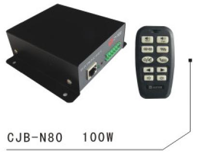 cjb-n80 100w-电子警报器系列-产品展示-河南正义警用